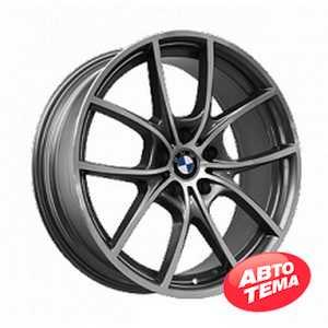 Купить REPLICA B 976 GMF R20 W9.5 PCD5x120 ET35 DIA72.6