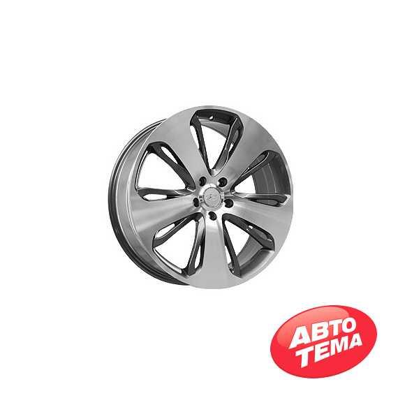 REPLICA HND 5043 GMF - Интернет магазин шин и дисков по минимальным ценам с доставкой по Украине TyreSale.com.ua