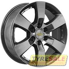 REPLICA GN388 GMF - Интернет магазин шин и дисков по минимальным ценам с доставкой по Украине TyreSale.com.ua