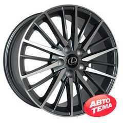 REPLICA LX821 GMF - Интернет магазин шин и дисков по минимальным ценам с доставкой по Украине TyreSale.com.ua