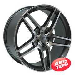 REPLICA MR844 GMF - Интернет магазин шин и дисков по минимальным ценам с доставкой по Украине TyreSale.com.ua