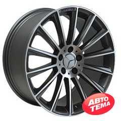 REPLICA MR860 GMF - Интернет магазин шин и дисков по минимальным ценам с доставкой по Украине TyreSale.com.ua