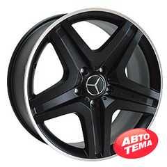 REPLICA MR868 BMLP - Интернет магазин шин и дисков по минимальным ценам с доставкой по Украине TyreSale.com.ua