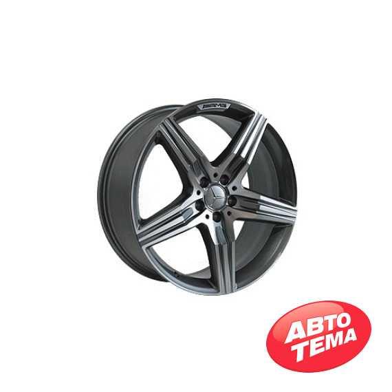 REPLICA MR872 GMF - Интернет магазин шин и дисков по минимальным ценам с доставкой по Украине TyreSale.com.ua