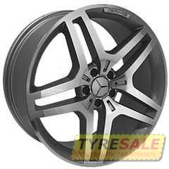 REPLICA MR995 GMF - Интернет магазин шин и дисков по минимальным ценам с доставкой по Украине TyreSale.com.ua