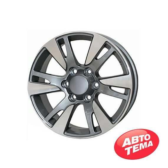 REPLICA TY 6012 GMF - Интернет магазин шин и дисков по минимальным ценам с доставкой по Украине TyreSale.com.ua