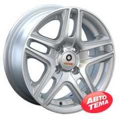 Купить VIANOR VR15 SF R15 W6.5 PCD5x114.3 ET39 DIA60.1