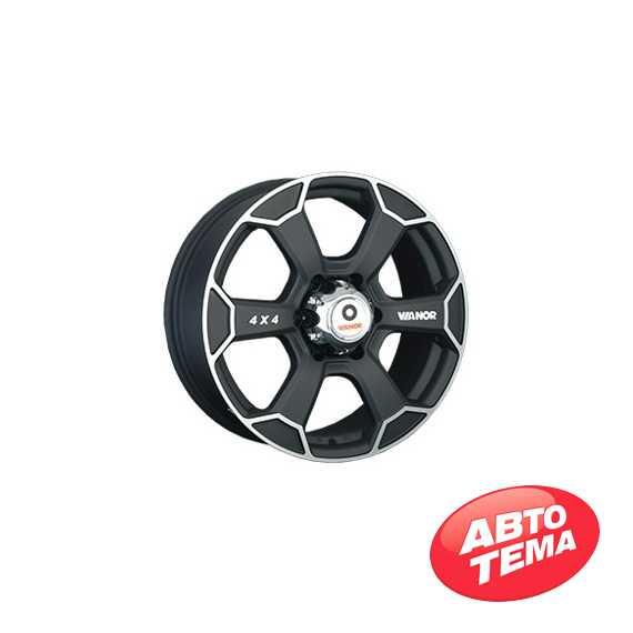VIANOR VR33 MBF - Интернет магазин шин и дисков по минимальным ценам с доставкой по Украине TyreSale.com.ua