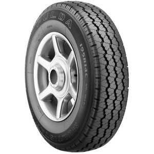 Купить Всесезонная шина FULDA Multistarm M 195/80R14C 106/104P