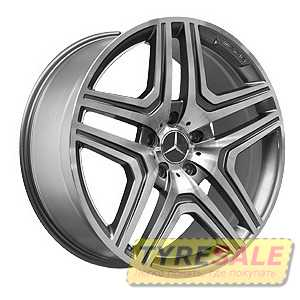 Купить REPLICA MR975 GMF R20 W10 PCD5x130 ET50 DIA84.1