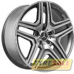 Купить REPLICA MR975 GMF R21 W10 PCD5x112 ET46 DIA66.6