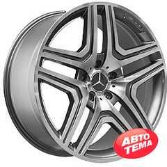 Купить REPLICA MR975 GMF R21 W10 PCD5x112 ET46 DIA66.6