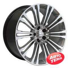 Replica CR984 HS - Интернет магазин шин и дисков по минимальным ценам с доставкой по Украине TyreSale.com.ua