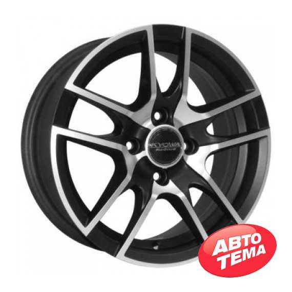 KYOWA Racing KR718 MBKF - Интернет магазин шин и дисков по минимальным ценам с доставкой по Украине TyreSale.com.ua