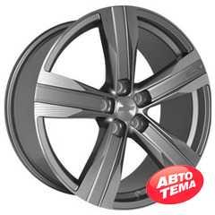 Replica GN 940 GMF - Интернет магазин шин и дисков по минимальным ценам с доставкой по Украине TyreSale.com.ua
