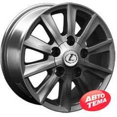 Replica LX 805 HPB - Интернет магазин шин и дисков по минимальным ценам с доставкой по Украине TyreSale.com.ua