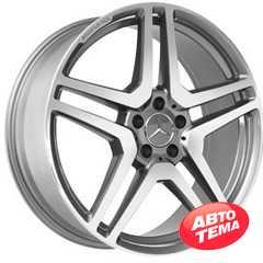 Replica MR 731 GMF - Интернет магазин шин и дисков по минимальным ценам с доставкой по Украине TyreSale.com.ua
