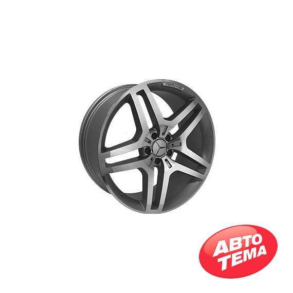Replica MR 995 SF - Интернет магазин шин и дисков по минимальным ценам с доставкой по Украине TyreSale.com.ua