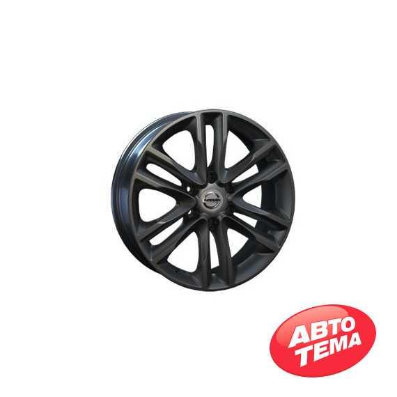 Replica NS 910 HPB - Интернет магазин шин и дисков по минимальным ценам с доставкой по Украине TyreSale.com.ua