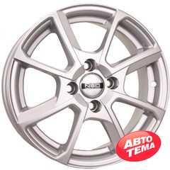 Купить TECHLINE TL438 S R14 W5.5 PCD4x100 ET43 DIA67.1