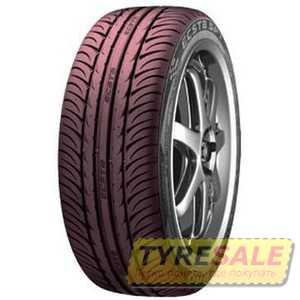 Купить Летняя шина KUMHO Ecsta SPT Colored Smoke KU31C Red 215/40R17 87W