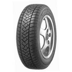 Всесезонная шина DUNLOP SP 4 All Seasons - Интернет магазин шин и дисков по минимальным ценам с доставкой по Украине TyreSale.com.ua