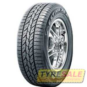 Купить Всесезонная шина SILVERSTONE Estiva X5 235/60R18 107H