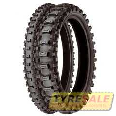 Купить MICHELIN Cross AC10 110/90 R19 62R REAR TT