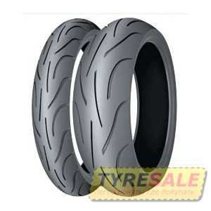 Купить MICHELIN Pilot Power 120/60 R17 55W FRONT TL