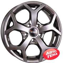 Купить TECHLINE 511 S R15 W6 PCD5x108 ET52.5 DIA63.4