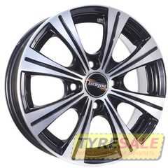 Купить TECHLINE 423 BD R14 W5.5 PCD4x100 ET49 DIA56.6
