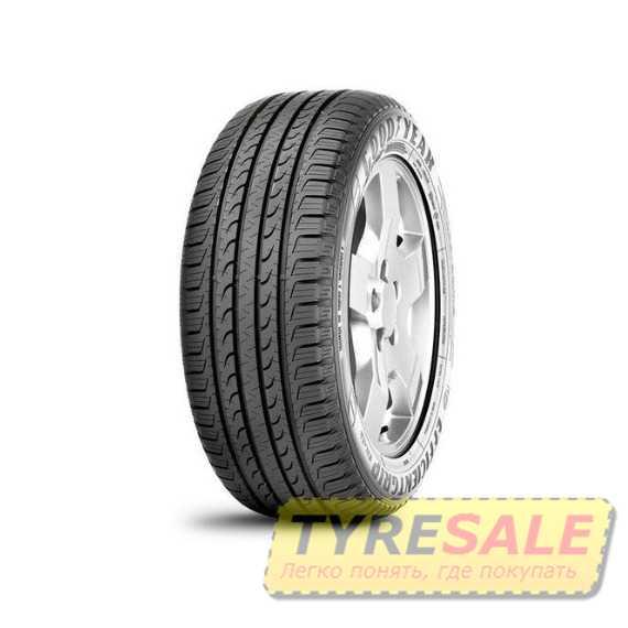 Летняя шина GOODYEAR EfficientGrip SUV - Интернет магазин шин и дисков по минимальным ценам с доставкой по Украине TyreSale.com.ua