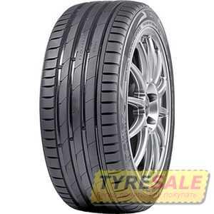 Купить Летняя шина NOKIAN Z G2 215/55R17 98W