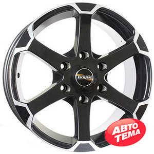 Купить TECHLINE TL-702 BD R17 W7.5 PCD6x139.7 ET38 DIA67.1