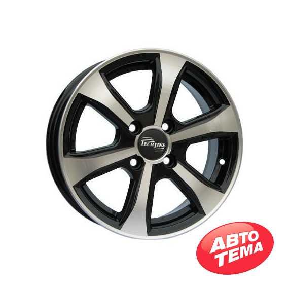 TECHLINE 408 BD - Интернет магазин шин и дисков по минимальным ценам с доставкой по Украине TyreSale.com.ua