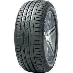 Купить Летняя шина NOKIAN Hakka Black 225/50R17 94W Run Flat
