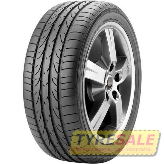 Купить Летняя шина BRIDGESTONE Potenza RE050 245/45R18 96Y