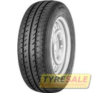 Купить Летняя шина CONTINENTAL VANCO ECO 195/75R16C 107R