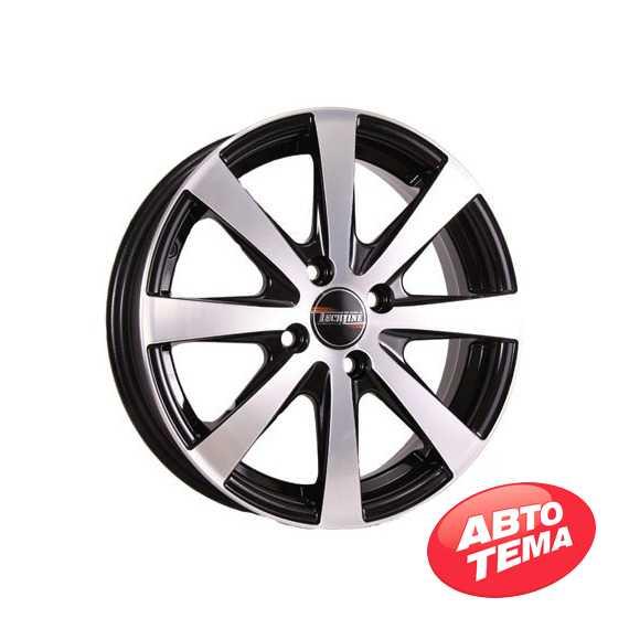 TECHLINE 534 BD - Интернет магазин шин и дисков по минимальным ценам с доставкой по Украине TyreSale.com.ua
