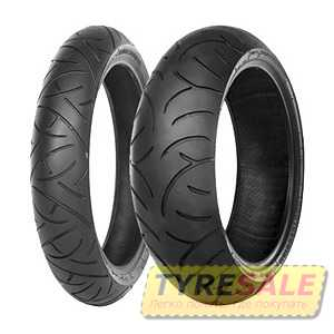 bridgestone BRIDGESTONE Battlax BT-021 150/70 R17 69W REAR TL