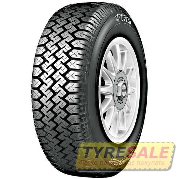 Всесезонная шина BRIDGESTONE M723 - Интернет магазин шин и дисков по минимальным ценам с доставкой по Украине TyreSale.com.ua