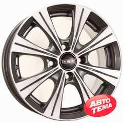 Купить TECHLINE 423 GRD R14 W5.5 PCD4x100 ET49 DIA56.6