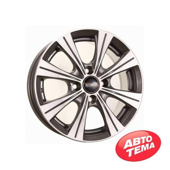 TECHLINE 423 GRD - Интернет магазин шин и дисков по минимальным ценам с доставкой по Украине TyreSale.com.ua