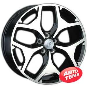 Купить REPLAY SB22 BKF R17 W7 PCD5x100 ET48 DIA56.1