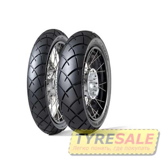 DUNLOP TrailMax TR91 - Интернет магазин шин и дисков по минимальным ценам с доставкой по Украине TyreSale.com.ua