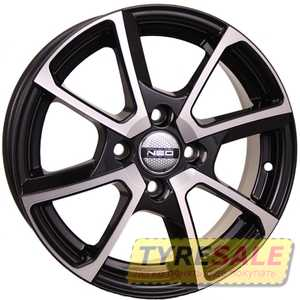Купить TECHLINE 538 BD R15 W6 PCD4x100 ET38 DIA67.1