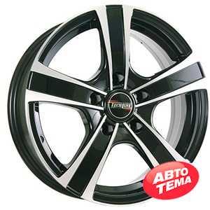 Купить TECHLINE 619 BD R16 W6.5 PCD5x112 ET38 DIA66.6