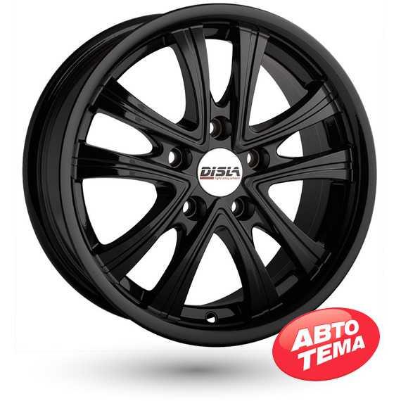 DISLA Evolution 508 B - Интернет магазин шин и дисков по минимальным ценам с доставкой по Украине TyreSale.com.ua
