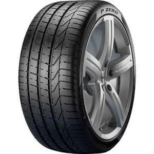 Купить Летняя шина PIRELLI P-Zero 275/40R20 106W Run Flat