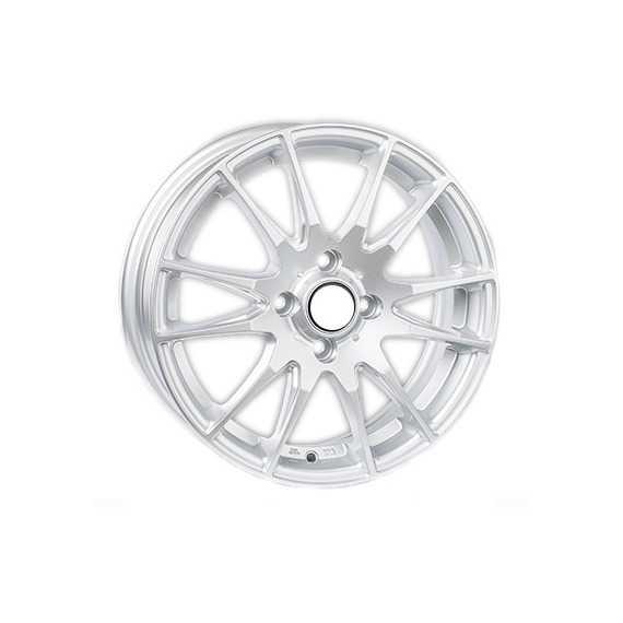 REPLICA Kia JT1487 Silver - Интернет магазин шин и дисков по минимальным ценам с доставкой по Украине TyreSale.com.ua